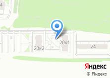 Компания «ЮИТ» на карте