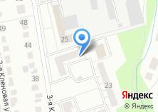 Компания «Женская консультация №4» на карте