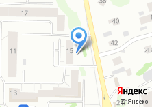 Компания «Сметное Бюро» на карте