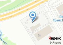 Компания «Строящееся административное здание по ул. Мамадышский тракт» на карте