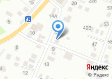 Компания «ПРОМТЕХПРИВОД - Продажа промышленных редукторов» на карте