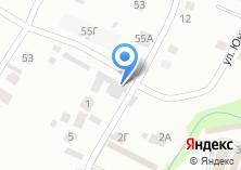 Компания «ИНС-Трейд» на карте