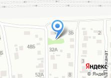 Компания «Муми-мама» на карте