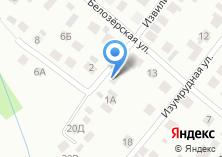 Компания «Energy Kazan» на карте