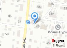 Компания «Цветочный микс» на карте