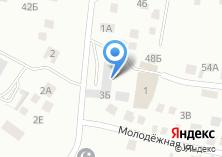 Компания «МКСМ-Волга» на карте