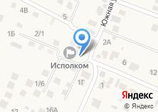 Компания «Исполнительный комитет Большекабанского сельского поселения» на карте