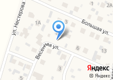 Компания «Лохматый друг» на карте
