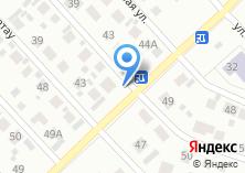 Компания «Хотнинская серебряная вода» на карте