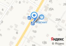 Компания «Продуктовый магазин на Большой Красной» на карте