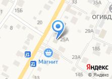 Компания «AQUARIUM» на карте