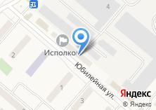 Компания «Колокольчик» на карте