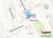Компания «Прокуратура Высокогорского района» на карте