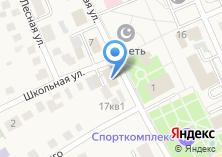 Компания «Отдел Военного комиссариата Республики Татарстан по Высокогорскому району» на карте