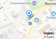 Компания «Высокогорский районный суд Республики Татарстан» на карте