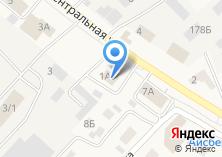 Компания «Финансово-бюджетная палата Высокогорского района» на карте
