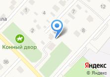 Компания «Высокогорский конный двор» на карте
