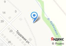 Компания «Новые Куюки» на карте
