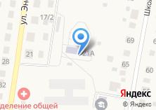Компания «Росинка детский сад» на карте
