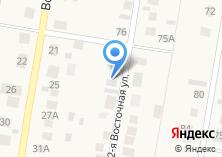 Компания «Европанель-Тольятти» на карте