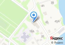 Компания «Кощаковская врачебная амбулатория» на карте