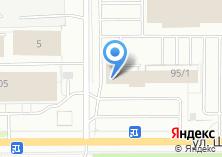 Компания «ПосыпайКА» на карте
