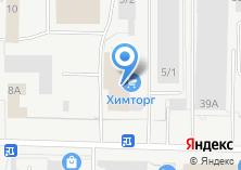 Компания «КировАвтоСбыт» на карте