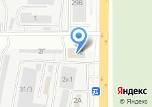 Компания «Изготовление сувенирной продукции =чушоэ.б.=» на карте