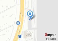Компания «Хлынов-Молоко» на карте