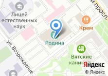 Компания «Фотостудия Александра Воробьева» на карте