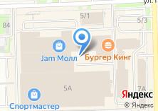 Компания «Scent» на карте