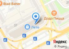 Компания «Rezino4ki.ru» на карте