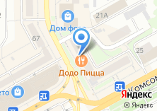 Компания «Магазин авточехлов» на карте