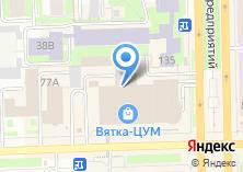 Компания «KALASHNIKOV.NU» на карте
