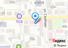 Компания «Вятка-НАЙДИ» на карте