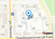 Компания «ЦДС» на карте