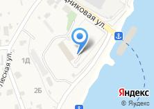 Компания «База стройматериалов» на карте