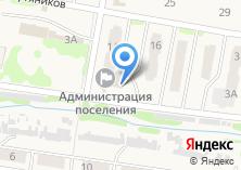 Компания «Business House» на карте