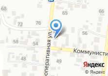 Компания «Отдел военного комиссариата по Красноярскому району» на карте