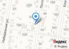 Компания «Дмитрий» на карте