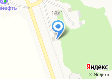 Компания «АвтоЯР» на карте
