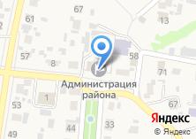 Компания «Собрание представителей муниципального района Красноярский» на карте