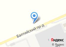 Компания «КинельСпецТранс» на карте