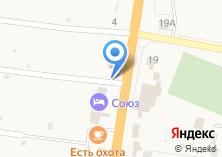 Компания «М5» на карте