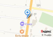 Компания «БалтЕвроТехник» на карте
