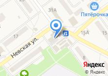 Компания «Сталкер» на карте