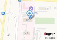 Компания «Реацентр» на карте