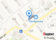 Компания «ГАРТ группа компаний» на карте