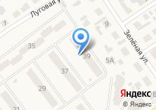 Компания «Строящийся жилой дом по ул. Невская (Алексеевка)» на карте