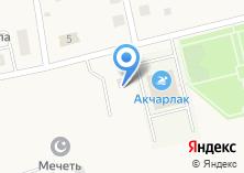 Компания «Круглопольская сельская библиотека» на карте